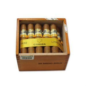 Cohiba Medio Siglo (Box of 25)