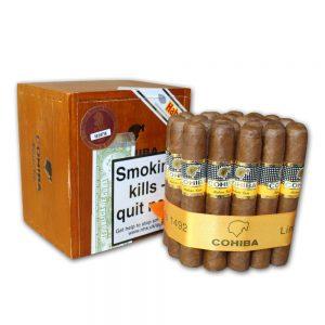 Cohiba Siglo I Cigar (Box of 25)