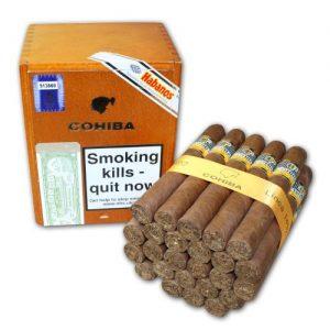 Cohiba Siglo IV (Box of 25)