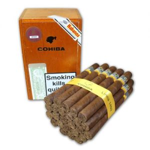 Cohiba Siglo V (Box of 25)
