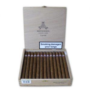 Montecristo Especial (Box of 25)