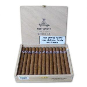 Montecristo Especial No. 2 (Box of 25)
