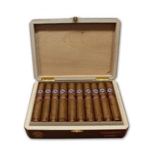 Montecristo Linea 1935 Dumas (Box of 20)
