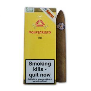 Montecristo No. 2 (Pack of 3)
