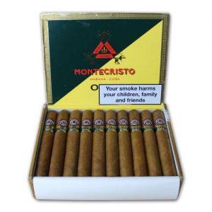 Montecristo Open Eagle (Box of 20)