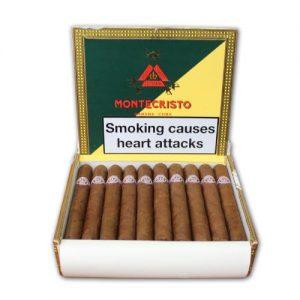 Montecristo Open J (Box of 20)