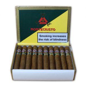 Montecristo Open Master (Box of 20)