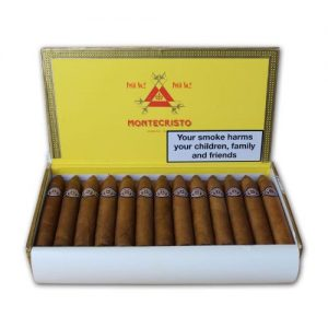 Montecristo Petit No. 2 (Box of 25)