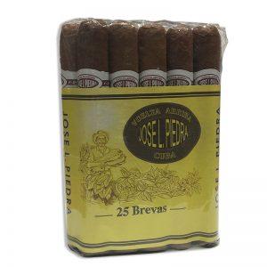 Jose L Piedra Brevas Cigar - Pack of 25's