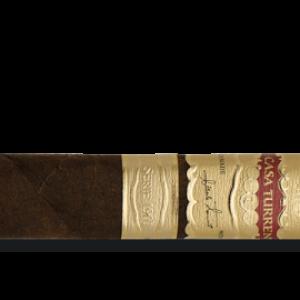 Casa Turrent 1901 Robusto Maduro Cigar - 1 Single