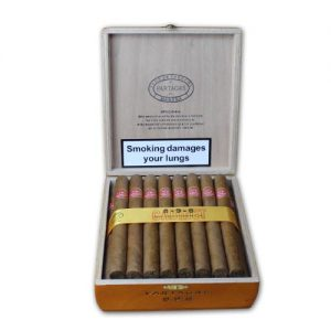 Partagas 898 Varnished (Box of 25)