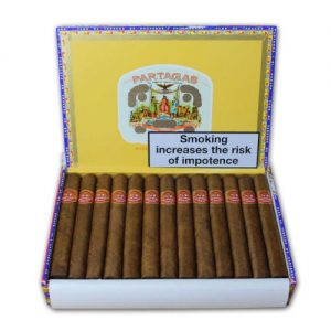 Partagas Petit Coronas Especial (Box of 25)