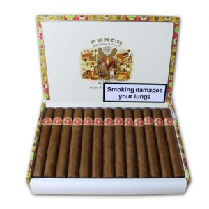 Punch Punch (Box of 25)