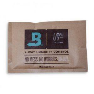Boveda Humidifier - 69% RH (Single 60g Pack)