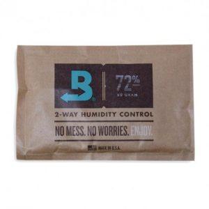 Boveda Humidifier - 72% RH (Single 60g Pack)