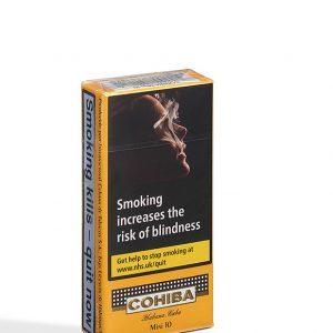 Cohiba Mini Cigarillos - Classic - Pack of 10