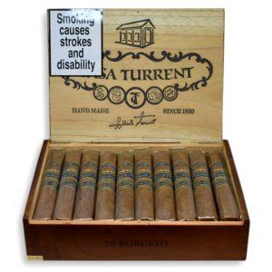 Casa Turrent 1973 Robusto Cigar - Box of 20's