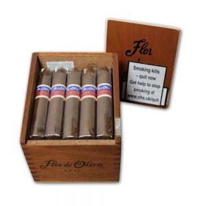 Flor De Oliva Torpedo Cigar - Box of 25's