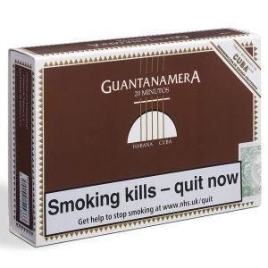Guantanamera Minutos Cigar - 1 Single