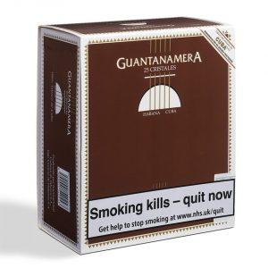 Guantanamera Cristales Cigar - 1 Single