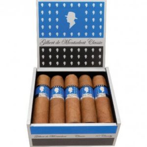 Gilbert De Montsalvat Classic Chunky Cigar - Box of 10's