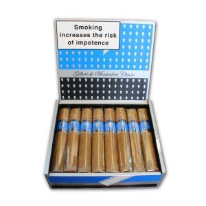 Gilbert De Montsalvat Classic Robusto Cigar - Box of 16's