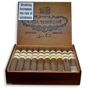 Casa Turrent 1942 Gran Robusto Cigar - Box of 20's