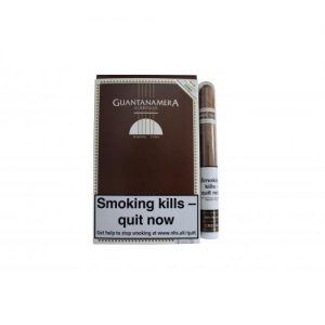 Guantanamera Cristales Cigar - Pack of 5's