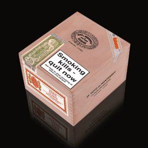 Hoyo de Monterrey De San Juan Cigar - Box of 25's
