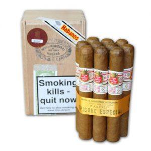 Hoyo de Monterrey Epicure Especial Cigar - Box of 10's