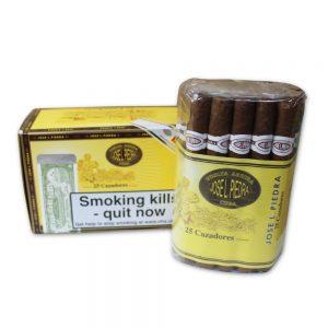 Jose L Piedra Cazadores Cigar - Pack of 25's