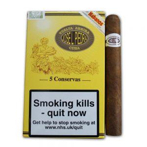 Jose L Piedra Conservas Cigar - Pack of 5's