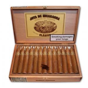 Joya de Nicaragua Clasico Torpedo Cigar - Box of 25's