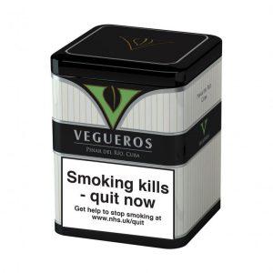 Vegueros Entretiempos Cigar - Pack of 16's