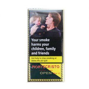 Montecristo Open Mini Cigarillos - Pack of 10