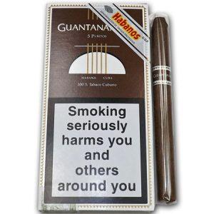 Guantanamera Puritos Cigar - Pack of 5 Cigars