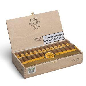 Quai d'Orsay No. 54 Cigar - Box of 25's