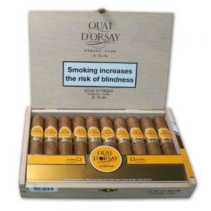Quai d'Orsay No. 54 Cigar - Box of 10's