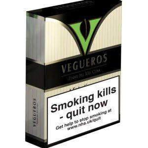 Vegueros Entretiempos Cigar - 1 Single