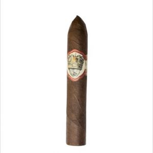 Caldwell Long Live the King Belicoso Cigar - Single 1
