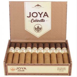 Joya de Nicaragua Cabinetta Robusto Cigar - Box of 20's