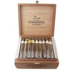 Charatan Corona Cigar - Box of 25's