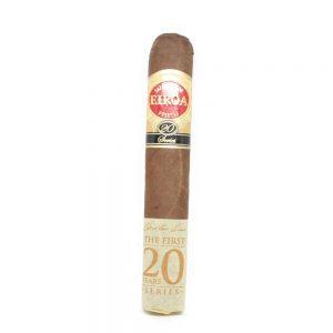 Eiroa First 20 Years Colorado 50 x 5 Robusto Cigar - 1 Single
