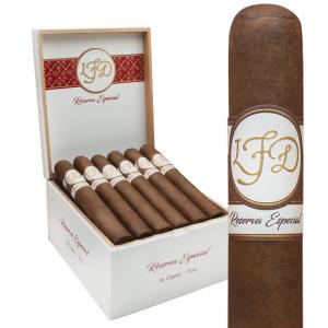 La Flor Dominicana Reserva Especial Belicoso Cigar - Box of 24's