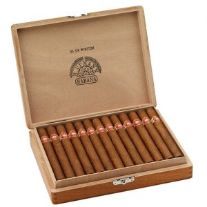 H. Upmann Sir Winston Cigar - Box of 25's