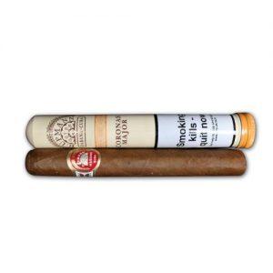 H. Upmann Coronas Major Tubed Cigar - 1 Single