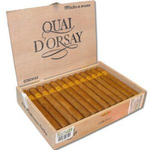 Quai d'Orsay Coronas Cigar - 1 Single
