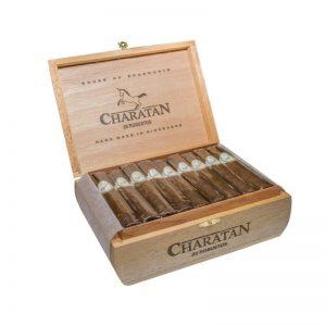 Charatan Robusto Cigar - Box of 25's