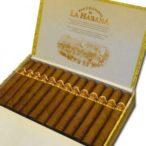 San Cristobal La Fuerza (Box of 25)