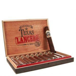 Alec Bradley - Texas Lancero Cigar - Box of 10's